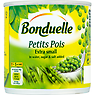 Bonduelle Petits Pois Extra Small in Water, Sugar & Salt Added 400g