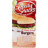 Speedy Snacks 2 Flame Grilled Burgers 220g