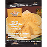 Crown Farms 20 Roti Paratha (Plain) Family Pack 1600g