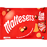 Maltesers Fairtrade Chocolate Fun Size 195g