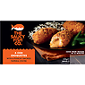 The Saucy Fish Co 6 Cod Croquettes with a Punchy Smoked Paprika Centre 220g