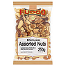 Fudco Deluxe Assorted Nuts 250g