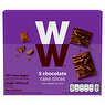 Weight Watchers WW 5 Chocolate Cake Slices