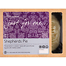 Eazycuizine Just for One... Shepherds Pie 400g