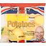 Inspire Peeled Potatoes 450g