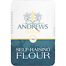 Andrews Self Raising Flour 1.5kg