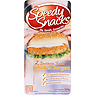 Speedy Snacks 2 Southern Fried Chicken Burgers 228g