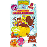 Moshi Monsters 8 Piece Monsterific Selection Box 86g Milk Chocolate Medallion