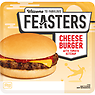 Feasters Cheese Burger 147g