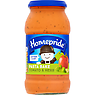 Homepride Pasta Bake Sauce Creamy Tomato and Herb 485g