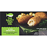 The Saucy Fish Co 6 Cod Croquettes with a Cracking Garlic & Herb Centre 220g