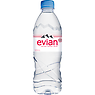 evian Natural Mineral Water 50cl