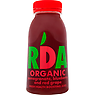 RDA Organic Pomegranate, Blueberry and Red Grape Juice 250ml