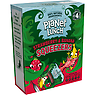 Planet Lunch Strawberry & Banana Squeezers 4 x 85g