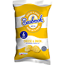 Seabrook Cheese & Onion Flavour 6 x 25g