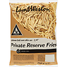 Lamb Weston Private Reserve Fries 2500g