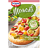 Dr. Oetker Momenti Grilled Vegetables & Ricotta Pizza 185g