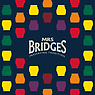 Mrs Bridges Strawberry Preserve with Champagne 250g