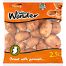 Slaney Farms Golden Wonder Potatoes 2.5kg