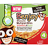 Benjoy Wholesome Multigrain Bites Strawberry & Apple 4 x 7g
