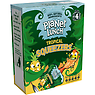 Planet Lunch Tropical Squeezers 4 x 85g