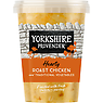 Yorkshire Provender Roast Chicken Soup with Traditional Vegetables 600g