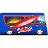 Drifter Campervan Retro Egg 218g Egg Shell