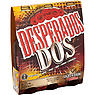 Desperados Dos Tequila Lager Beer Bottle 3 x 250ml