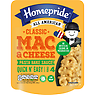 Homepride All American Classic Mac and Cheese Pasta Bake 350g