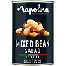 Napolina Mixed Beans in Water 400g
