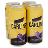 Carling Black Fruits Cider 4% 4 x 440ml