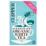 Clipper Organic White Tea 26 Unbleached Bags 45g