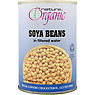 Natura Organic Soya Beans in Filtered Water 400g