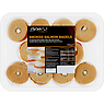 Browns Party 10 Smoked Salmon Bagels 180g