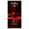 Galler Chocolatier Collection Noir 70% Intense 80g