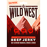Wild West Original Beef Jerky 20g