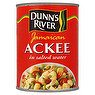 Dunn's River Jamaican Ackee In Salted Water 340g