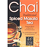 Chai Xpress Traditional Spiced Masala Tea 40 Premium Tea Bags 125g