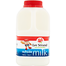 Lee Strand Whole Milk 1 Pint/568ml