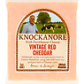 Knockanore Irish Farmhouse Cheese Vintage Red Cheddar 150g