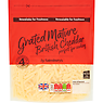 Sainsbury's Grated Mature British Cheddar 250g