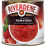 Riverdene Chopped Tomatoes in Rich Tomato Juice 2.55kg