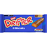 Drifter Biscuit Bar 8 Pack