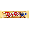 Twix Xtra Chocolate Biscuit Twin Bars 75g