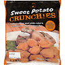 Golden Crumb Sweet Potato Crunchies 1.25kg