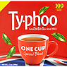 Typhoo One Cup Special Blend 100 Foil Fresh Teabags 200g