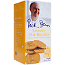Rick Stein Savoury Oat Biscuits with Davidstow Cheddar Cheese 170g
