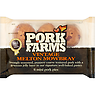 Pork Farms Vintage Melton Mowbray 6 Mini Pork Pies