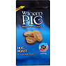 Wicked Pig Hog Roast Flavour Pork Snacks 42g