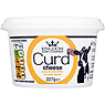 Kingdom Dairy Company Curd Cheese 227g
